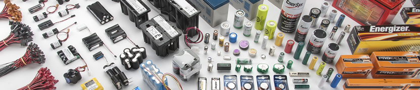 Specialized Battery Distributor for a Wide Variety of Industries